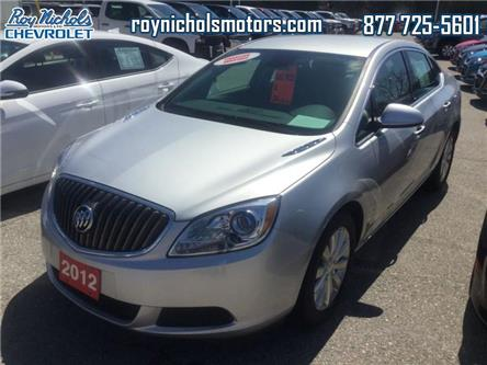 2012 Buick Verano Base (Stk: P6479) in Courtice - Image 1 of 13