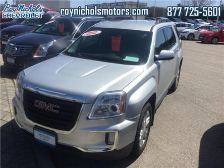 2017 GMC Terrain SLE-2 (Stk: W145A) in Courtice - Image 1 of 14