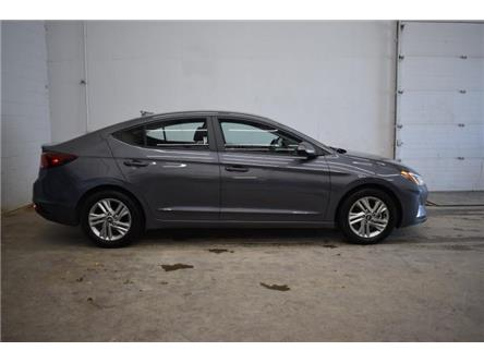2020 Hyundai Elantra Preferred (Stk: B5593) in Kingston - Image 1 of 24