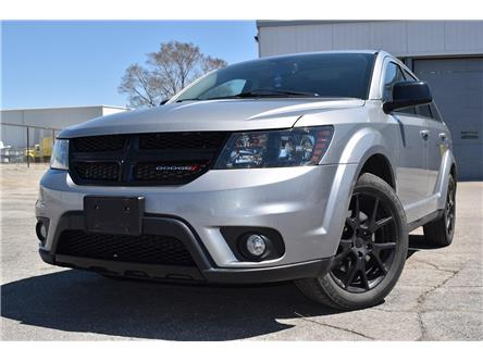 2015 Dodge Journey SXT (Stk: 74780) in St. Thomas - Image 1 of 21