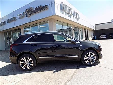 2020 Cadillac XT5 Premium Luxury (Stk: 20217) in Smiths Falls - Image 1 of 19