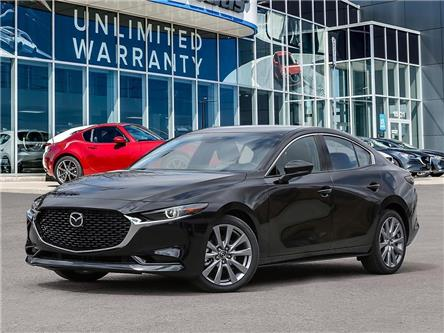 2020 Mazda Mazda3 GS (Stk: 17022) in Oakville - Image 1 of 23