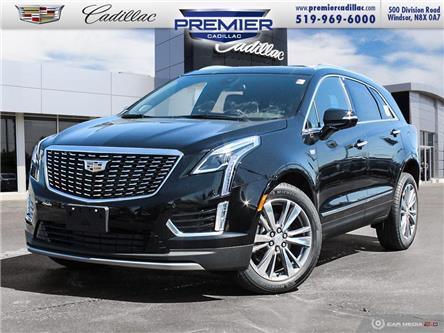 2020 Cadillac XT5 Premium Luxury (Stk: 200301) in Windsor - Image 1 of 28