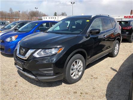 2020 Nissan Rogue S (Stk: 20029) in Sarnia - Image 1 of 5