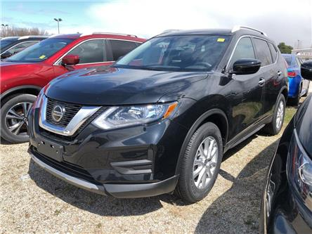 2020 Nissan Rogue S (Stk: 20036) in Sarnia - Image 1 of 5