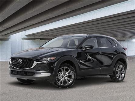 2020 Mazda CX-30 GT (Stk: 16245) in Etobicoke - Image 1 of 11