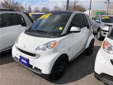 2012 Smart Fortwo  (Stk: A8926A) in Sarnia - Image 1 of 4