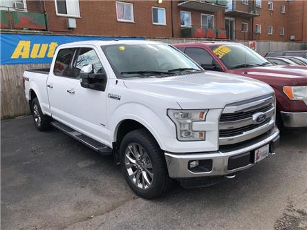 2016 Ford F-150  (Stk: A9027) in Sarnia - Image 1 of 4