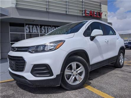 2019 Chevrolet Trax LS (Stk: KSE1885A) in Chatham - Image 1 of 10