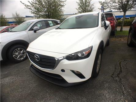 2019 Mazda CX-3 GS (Stk: 4444275) in Surrey - Image 1 of 4