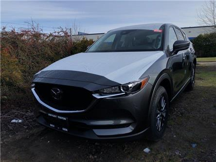 2020 Mazda CX-5 GS (Stk: 777495) in Surrey - Image 1 of 5