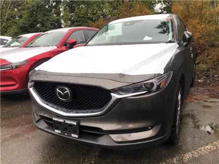 2020 Mazda CX-5 GT (Stk: 742020) in Surrey - Image 1 of 5