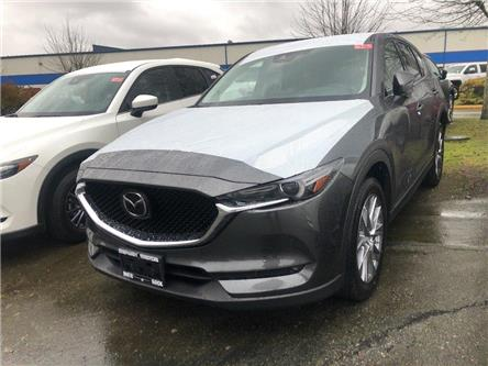 2020 Mazda CX-5 GT (Stk: 772157) in Surrey - Image 1 of 5