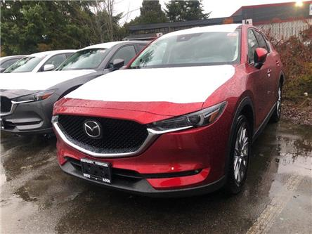 2020 Mazda CX-5 GT (Stk: 762807) in Surrey - Image 1 of 5