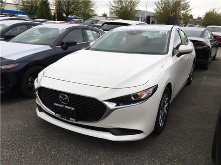 2019 Mazda Mazda3 GS (Stk: 132486) in Surrey - Image 1 of 4