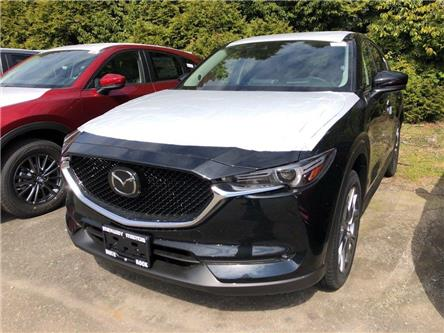 2020 Mazda CX-5 GT (Stk: 775548) in Surrey - Image 1 of 5