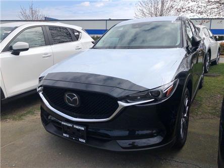 2019 Mazda CX-5 GT (Stk: 628179) in Surrey - Image 1 of 5