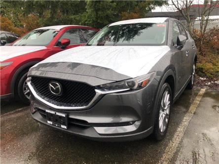 2020 Mazda CX-5 GT (Stk: 751259) in Surrey - Image 1 of 5