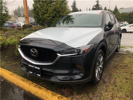 2019 Mazda CX-5 Signature (Stk: 636122) in Surrey - Image 1 of 5