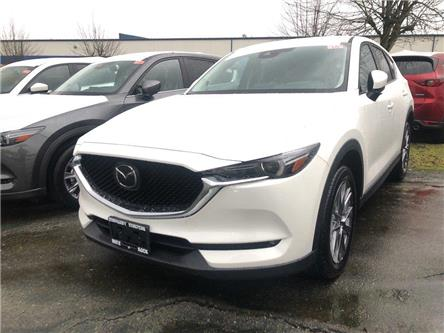 2020 Mazda CX-5 GT (Stk: 772484) in Surrey - Image 1 of 5