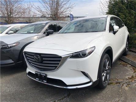 2020 Mazda CX-9 Signature (Stk: 406624) in Surrey - Image 1 of 5
