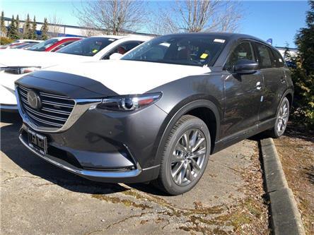 2019 Mazda CX-9 Signature (Stk: 318230) in Surrey - Image 1 of 4
