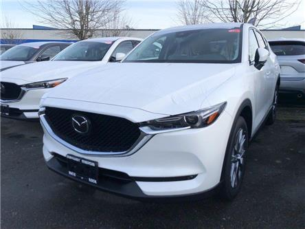 2020 Mazda CX-5 GT (Stk: 772473) in Surrey - Image 1 of 5