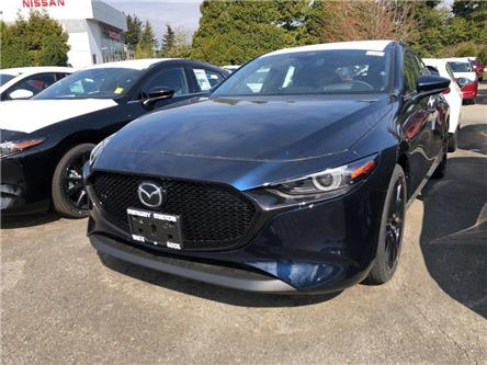 2020 Mazda Mazda3 Sport GT (Stk: 153401) in Surrey - Image 1 of 5