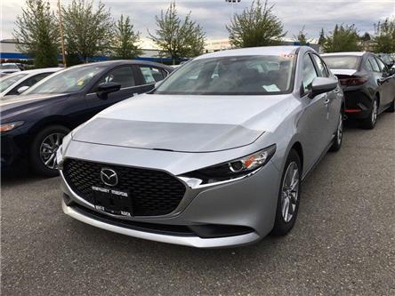 2019 Mazda Mazda3  (Stk: 142465) in Surrey - Image 1 of 5