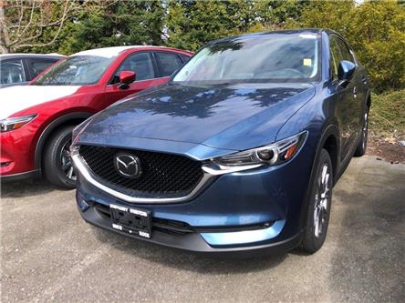 2019 Mazda CX-5 GT (Stk: 536778) in Surrey - Image 1 of 5