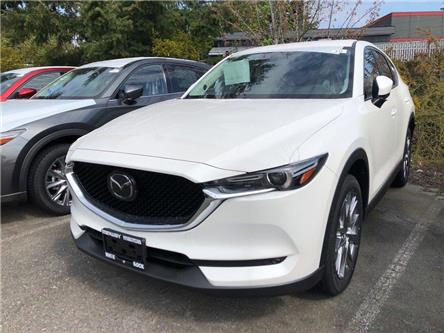 2020 Mazda CX-5 GT (Stk: 750751) in Surrey - Image 1 of 5