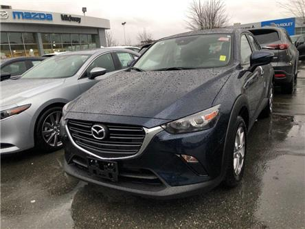 2020 Mazda CX-3 GS (Stk: 20R64432) in Surrey - Image 1 of 4
