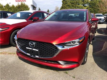 2019 Mazda Mazda3 GS (Stk: 101849) in Surrey - Image 1 of 5