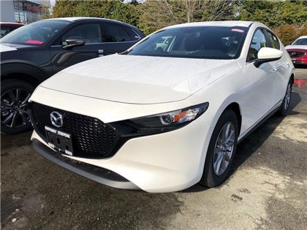 2020 Mazda Mazda3 Sport GX (Stk: 161912) in Surrey - Image 1 of 5