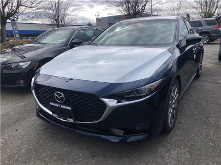2020 Mazda Mazda3 GS (Stk: 136095) in Surrey - Image 1 of 5