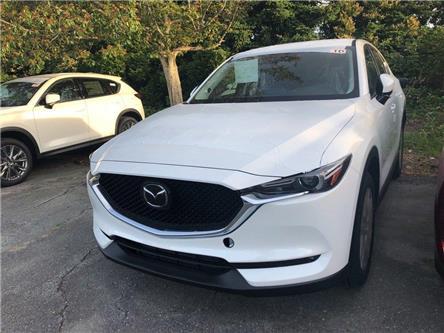 2019 Mazda CX-5 GT (Stk: 628053) in Surrey - Image 1 of 4