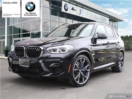 2020 BMW X3 M  (Stk: 0142) in Sudbury - Image 1 of 21