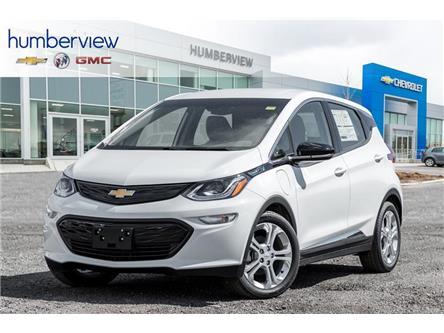 2020 Chevrolet Bolt EV LT (Stk: 20BT004) in Toronto - Image 1 of 18