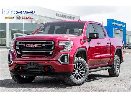 2020 GMC Sierra 1500 AT4 (Stk: T0K105) in Toronto - Image 1 of 20