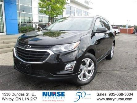 2020 Chevrolet Equinox LT (Stk: 20T034) in Whitby - Image 1 of 30