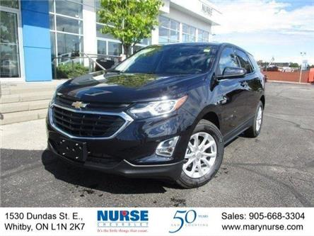 2020 Chevrolet Equinox LT (Stk: 20T032) in Whitby - Image 1 of 28