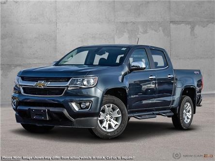 2020 Chevrolet Colorado LT (Stk: 20T098) in Williams Lake - Image 1 of 23
