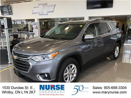 2020 Chevrolet Traverse LT (Stk: 20R031) in Whitby - Image 1 of 30