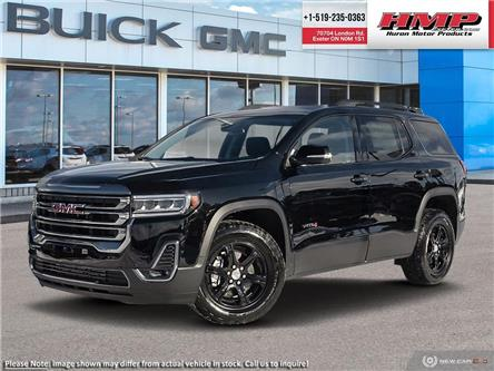 2020 GMC Acadia AT4 (Stk: 86488) in Exeter - Image 1 of 23