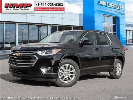 2020 Chevrolet Traverse LT (Stk: 86818) in Exeter - Image 1 of 23
