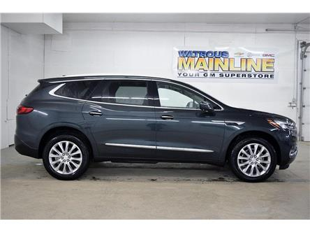 2020 Buick Enclave Premium (Stk: L1179) in Watrous - Image 1 of 36