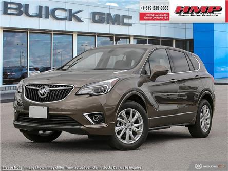 2020 Buick Envision Preferred (Stk: 87059) in Exeter - Image 1 of 22