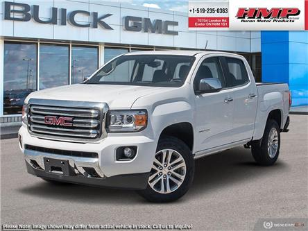 2020 GMC Canyon SLT (Stk: 86805) in Exeter - Image 1 of 22