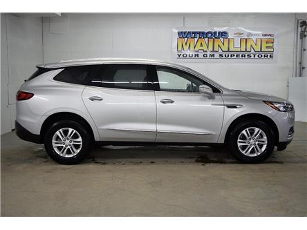 2020 Buick Enclave Premium (Stk: L1165) in Watrous - Image 1 of 32