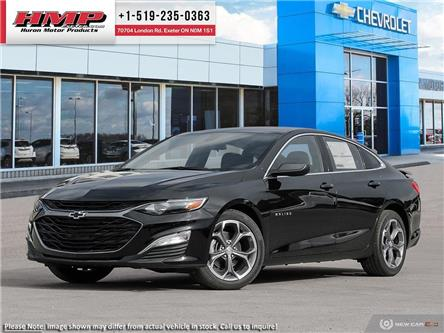 2020 Chevrolet Malibu RS (Stk: 86006) in Exeter - Image 1 of 23